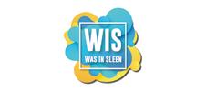 Was in Sleen logo.